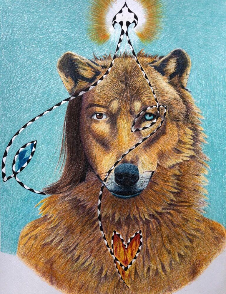 Levi de wolf