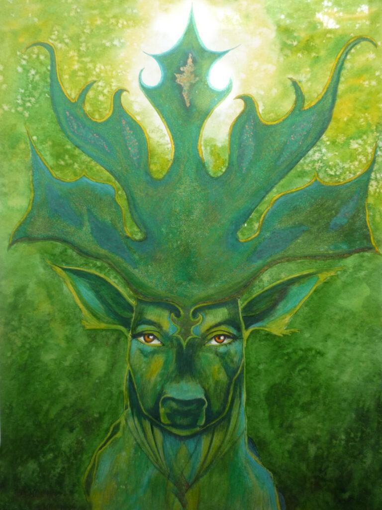 Kings Deer
