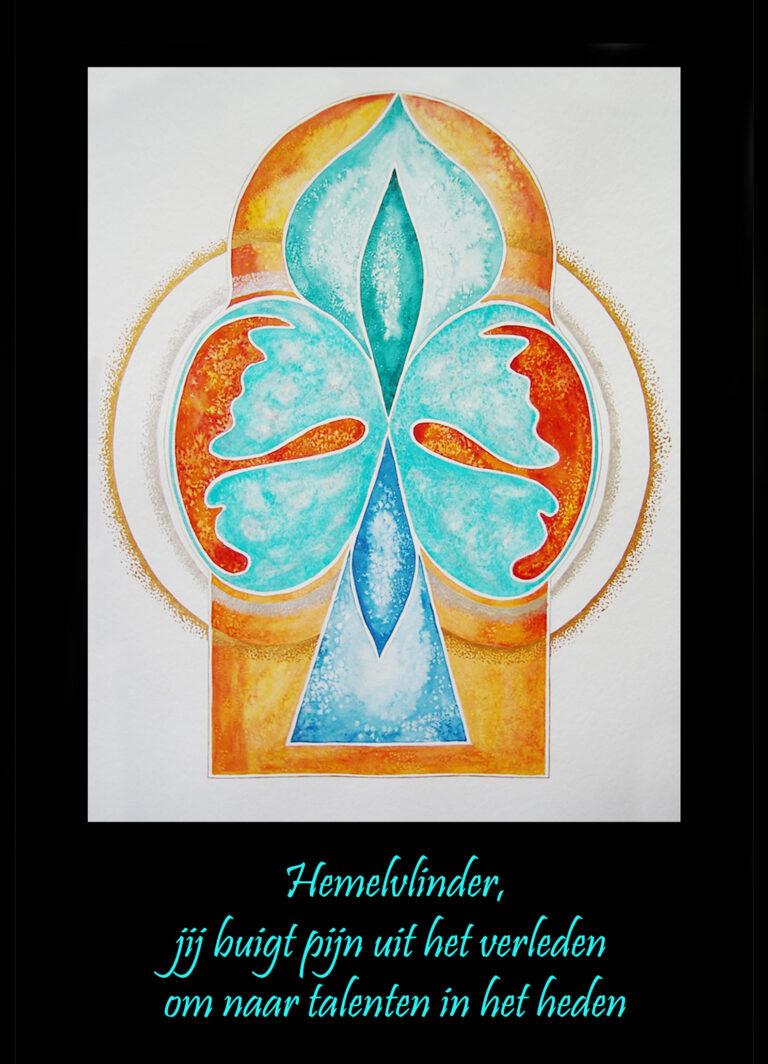 Hemelvlinder