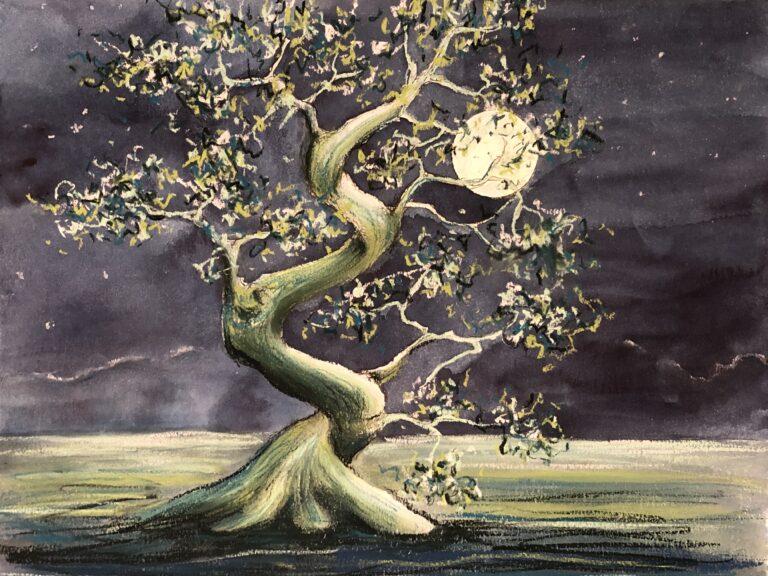 Maanboom